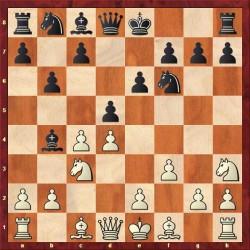 5...b6??? Find det vindende træk